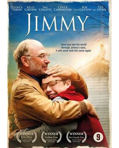 DVD Jimmy