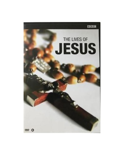 DVD The lives of Jesus - 2 -DVD