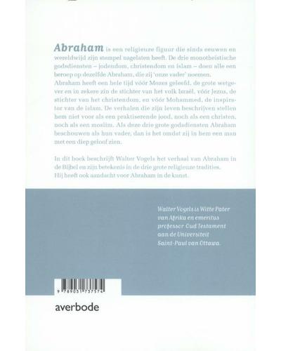 Abraham - onze vader