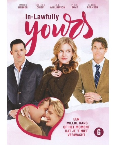 DVD In-Lawfully yours