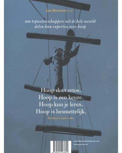 Hoop. The world book of hope