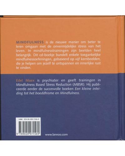 Werken met Mindfulness + CD