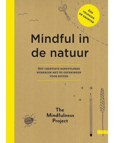 Mindful in de natuur