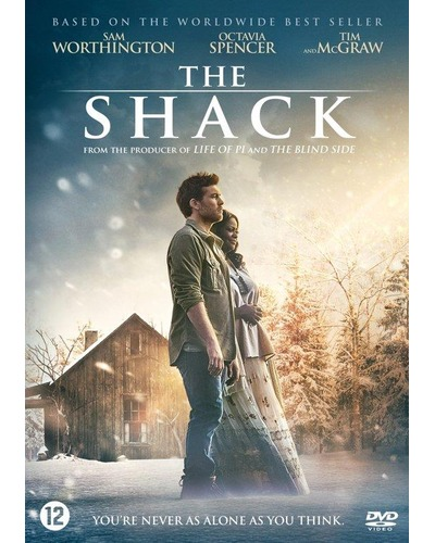 Dvd The shack