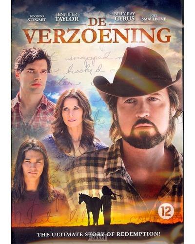 DVD De verzoening