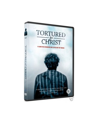 DVD Tortured of Christ