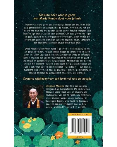 Zen & de kunst van eenvoudig leven