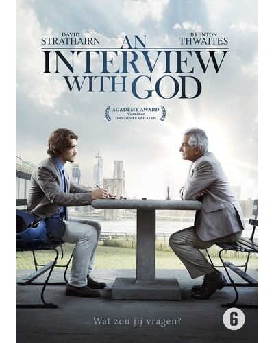 DVD An interview with God