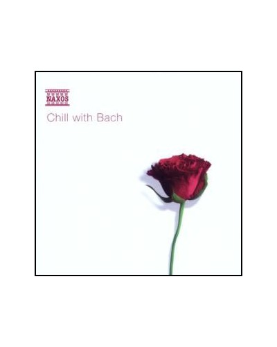 CD Chill with Bach