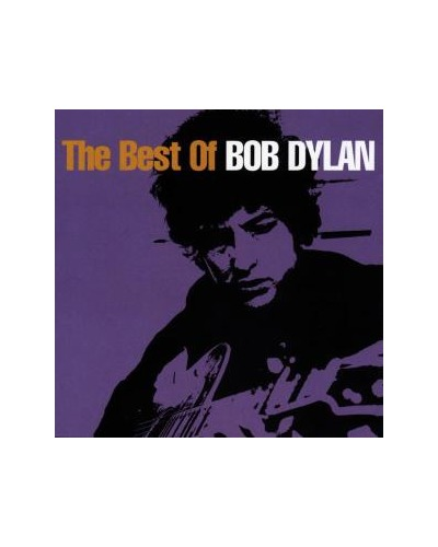 CD The best of Bob Dylan