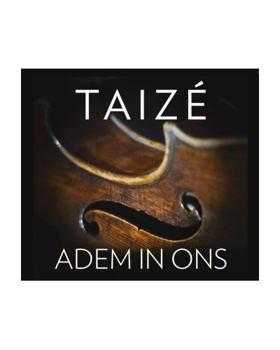 CD Taizé - Adem in ons