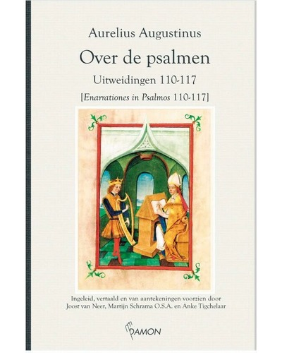 Over de psalmen