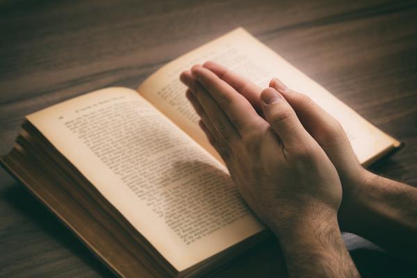 Inspirerende gebeden bij Carmelitana