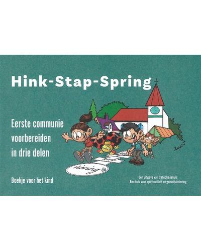 Hink - Stap - Spring