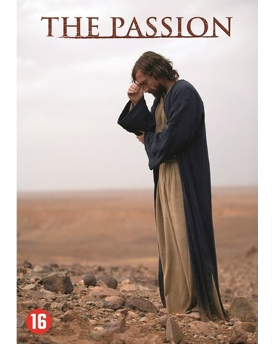 DVD The passion  (BBC miniserie)