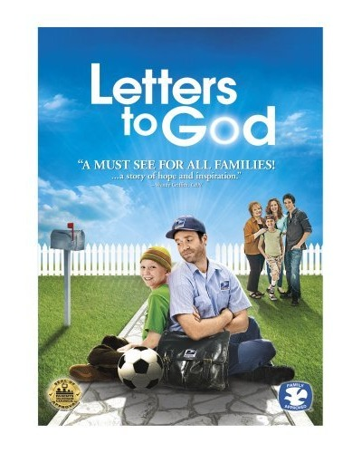 DVD Letters to God