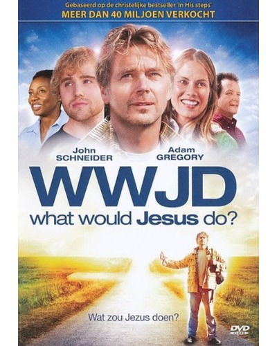 DVD WWJD - What would Jesus do?